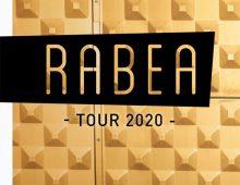 RABEA – Tour 2020