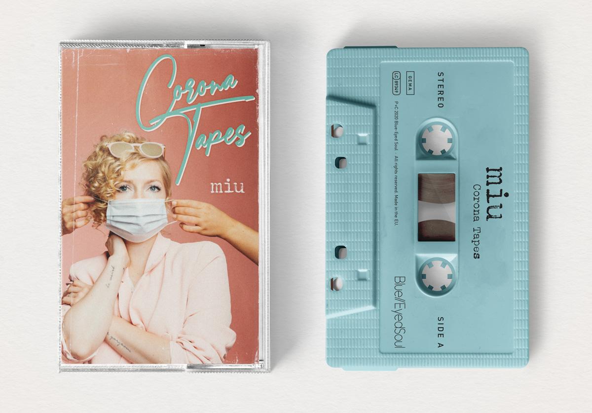 Miu - Corona Tapes